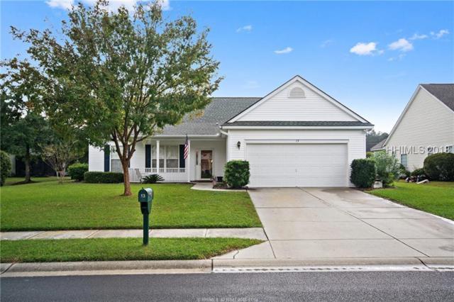 13 Glen Lake Avenue, Bluffton, SC 29909 (MLS #387939) :: Collins Group Realty