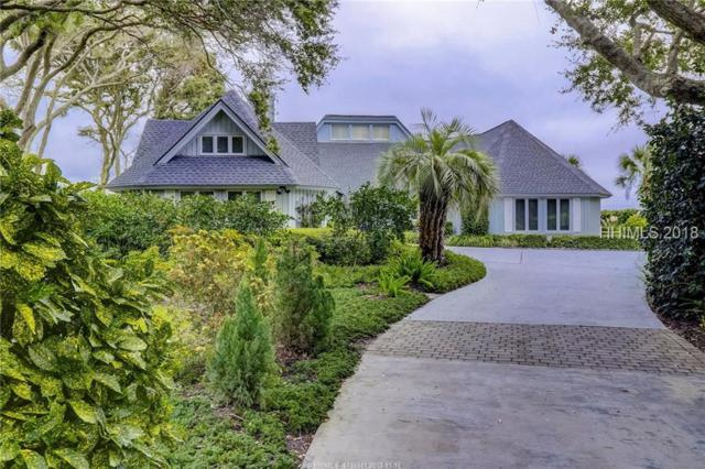 22 N Port Royal Drive, Hilton Head Island, SC 29928 (MLS #387940) :: Collins Group Realty