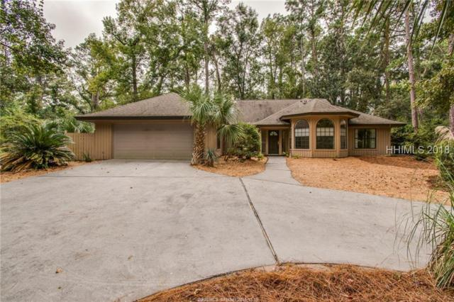 117 High Bluff Road, Hilton Head Island, SC 29926 (MLS #387956) :: Collins Group Realty