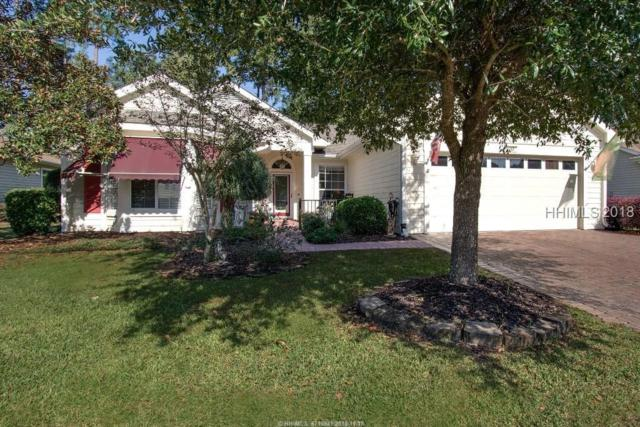 50 Coburn Drive W, Bluffton, SC 29909 (MLS #387962) :: Collins Group Realty