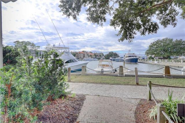 135 Lighthouse Road #802, Hilton Head Island, SC 29928 (MLS #387964) :: The Alliance Group Realty