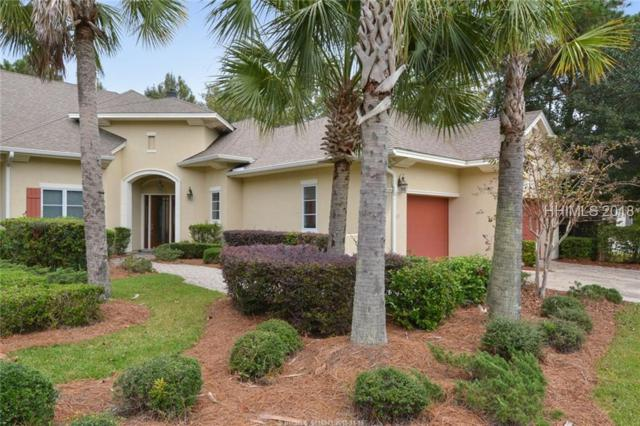 63 Hopsewee Dr, Bluffton, SC 29909 (MLS #387969) :: Collins Group Realty