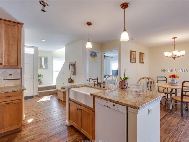 112 Sutherland Way #112, Hilton Head Island, SC 29926 (MLS #387974) :: Southern Lifestyle Properties