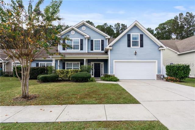 216 Station Parkway, Bluffton, SC 29910 (MLS #387975) :: Collins Group Realty