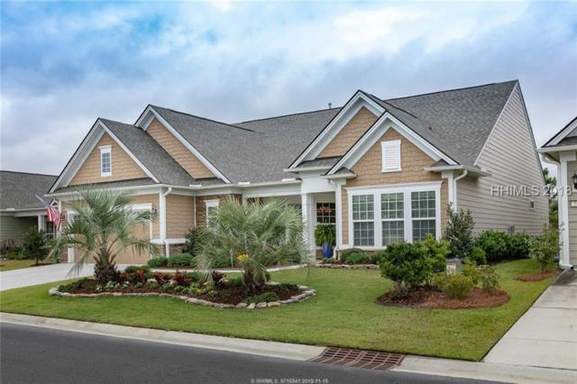 487 Maplemere Lane, Bluffton, SC 29909 (MLS #387978) :: The Alliance Group Realty