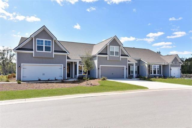 214 Wooden Wheel Lane, Bluffton, SC 29909 (MLS #387990) :: Southern Lifestyle Properties