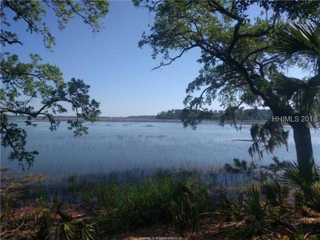 45 Spring Island Drive, Okatie, SC 29909 (MLS #387992) :: RE/MAX Coastal Realty