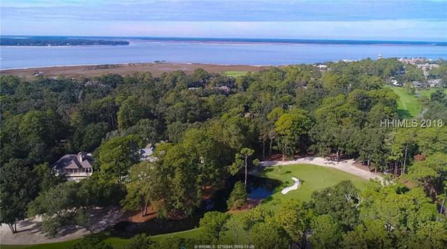 75 Plantation Drive, Hilton Head Island, SC 29928 (MLS #388023) :: Beth Drake REALTOR®