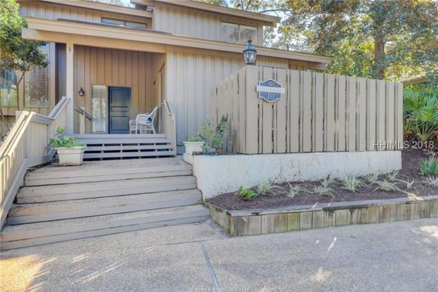 21 Haul Away #10, Hilton Head Island, SC 29928 (MLS #388024) :: The Alliance Group Realty