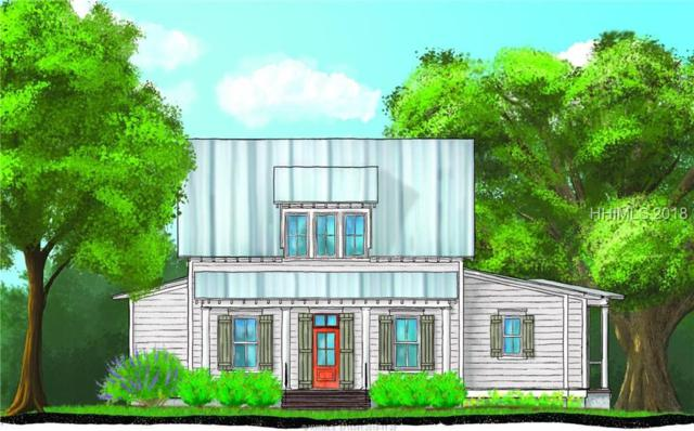 5 Crossbow Road, Bluffton, SC 29910 (MLS #388025) :: Beth Drake REALTOR®