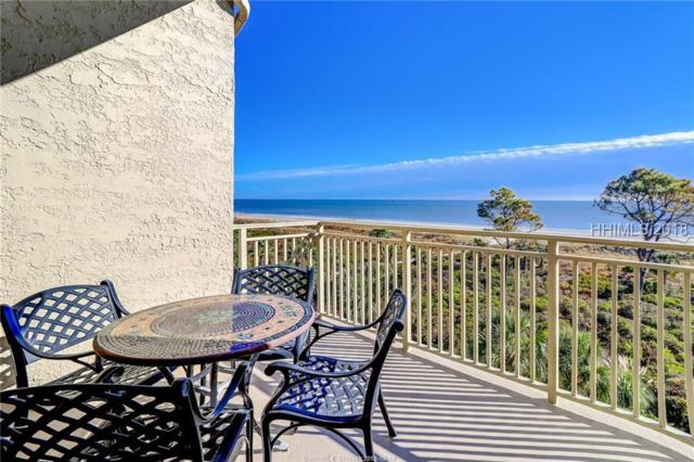 21 S Forest Beach Drive #511, Hilton Head Island, SC 29928 (MLS #388032) :: Southern Lifestyle Properties