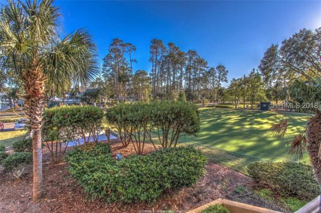 9 Wexford On The Grn, Hilton Head Island, SC 29928 (MLS #388047) :: Collins Group Realty