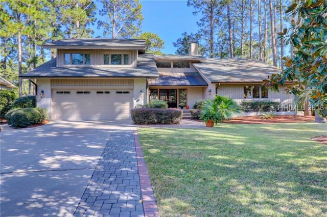 28 Club Course Drive, Hilton Head Island, SC 29928 (MLS #388073) :: Collins Group Realty