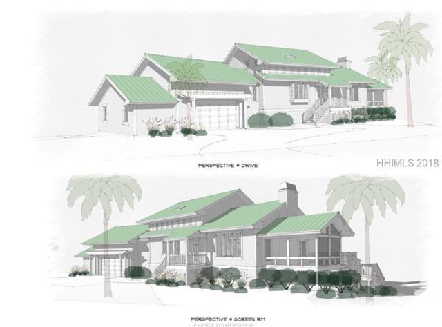 3 Silver Oak Drive, Hilton Head Island, SC 29926 (MLS #388082) :: Southern Lifestyle Properties