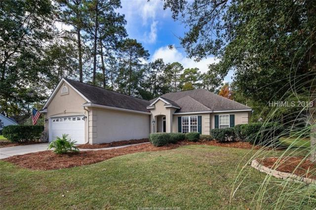 49 Muirfield Drive, Bluffton, SC 29909 (MLS #388092) :: Collins Group Realty