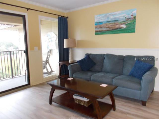 40 Folly Field Road C316, Hilton Head Island, SC 29928 (MLS #388103) :: RE/MAX Coastal Realty