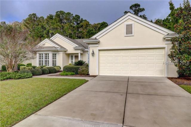 19 Concession Oak Drive, Bluffton, SC 29909 (MLS #388119) :: RE/MAX Coastal Realty