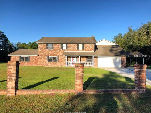 377 Mitchells Court, Hardeeville, SC 29927 (MLS #388141) :: Collins Group Realty