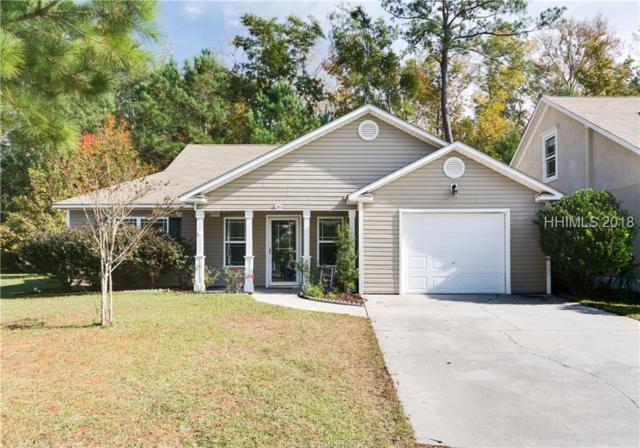 20 Broadland Circle, Bluffton, SC 29910 (MLS #388161) :: Beth Drake REALTOR®