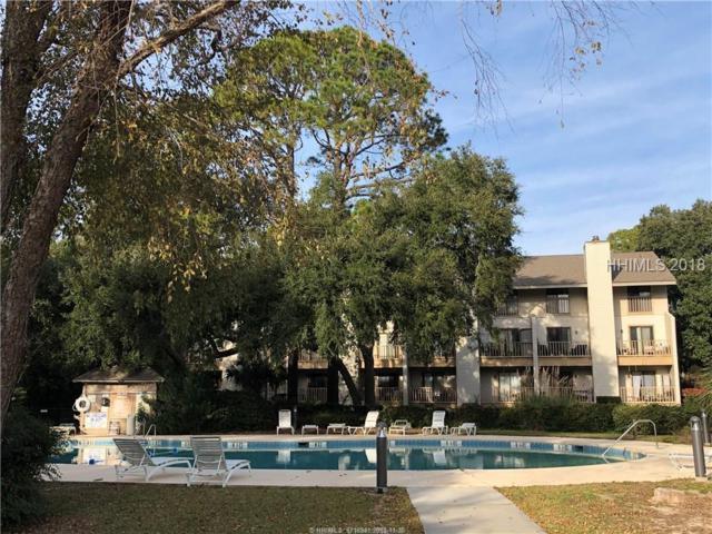 155 Dillon Road #2226, Hilton Head Island, SC 29926 (MLS #388193) :: Southern Lifestyle Properties