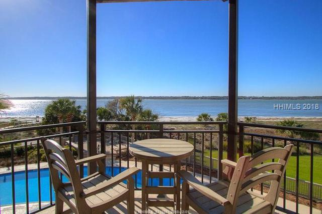 251 S Sea Pines Drive #1913, Hilton Head Island, SC 29928 (MLS #388211) :: The Alliance Group Realty