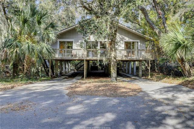 78 Dune Lane, Hilton Head Island, SC 29928 (MLS #388245) :: RE/MAX Coastal Realty