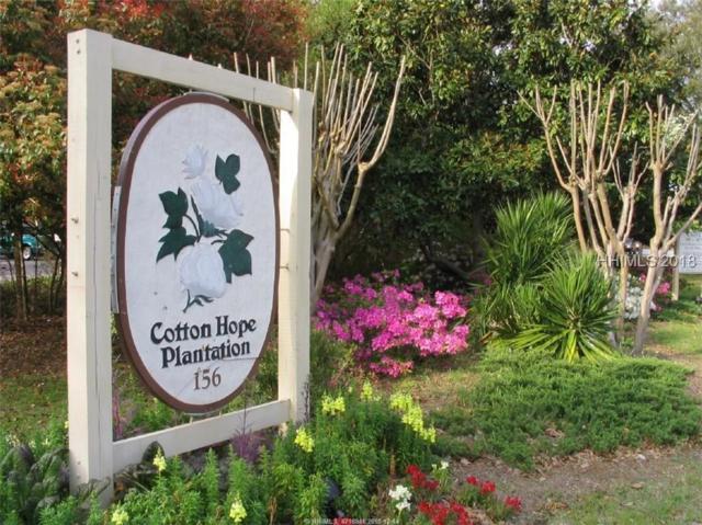 155 Dillon Road #423, Hilton Head Island, SC 29926 (MLS #388252) :: The Alliance Group Realty