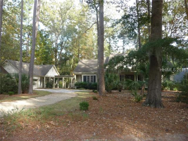 35 Osprey Circle, Okatie, SC 29909 (MLS #388262) :: Collins Group Realty