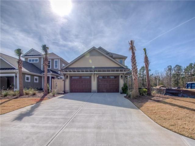 43 Mooring Line Court, Bluffton, SC 29910 (MLS #388271) :: RE/MAX Coastal Realty