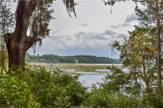 21 Headwaters Road, Bluffton, SC 29910 (MLS #388274) :: The Alliance Group Realty