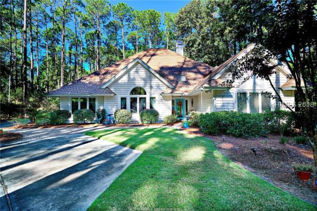 40 Oyster Shell Lane, Hilton Head Island, SC 29926 (MLS #388275) :: The Alliance Group Realty
