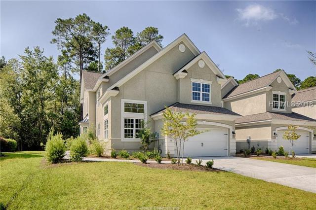 25 Paxton Circle, Bluffton, SC 29910 (MLS #388280) :: RE/MAX Island Realty