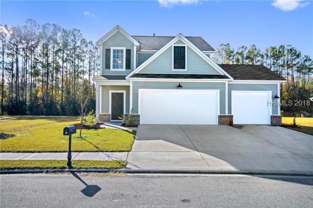 5 Sand Live Oak Drive, Bluffton, SC 29910 (MLS #388300) :: RE/MAX Coastal Realty