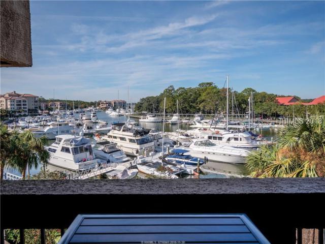 17 Harbourside Lane #7117, Hilton Head Island, SC 29928 (MLS #388305) :: Beth Drake REALTOR®