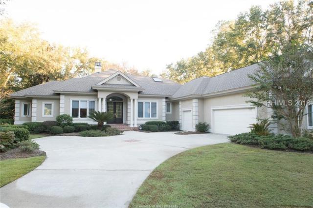 652 Colonial Drive, Hilton Head Island, SC 29926 (MLS #388339) :: Southern Lifestyle Properties