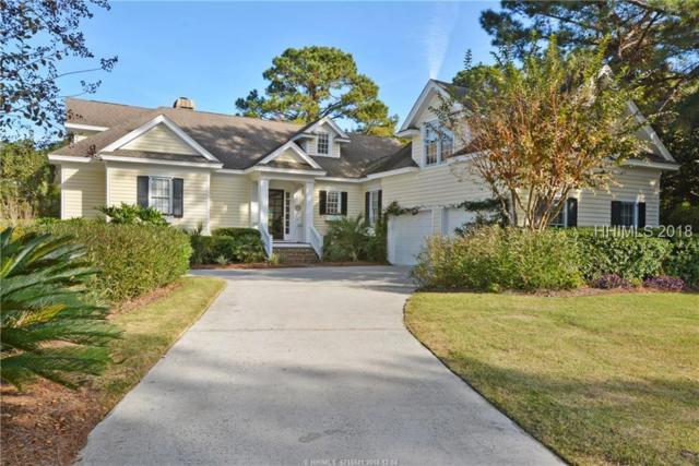 50 Edisto Drive, Bluffton, SC 29910 (MLS #388358) :: Collins Group Realty