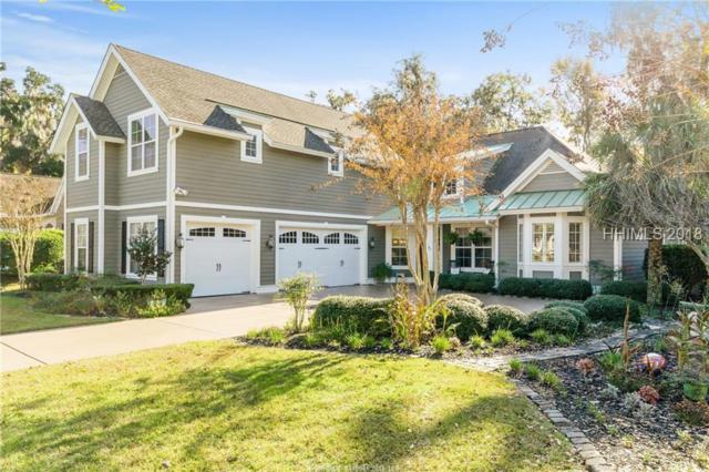 183 Hampton Hall Boulevard, Bluffton, SC 29910 (MLS #388367) :: RE/MAX Island Realty