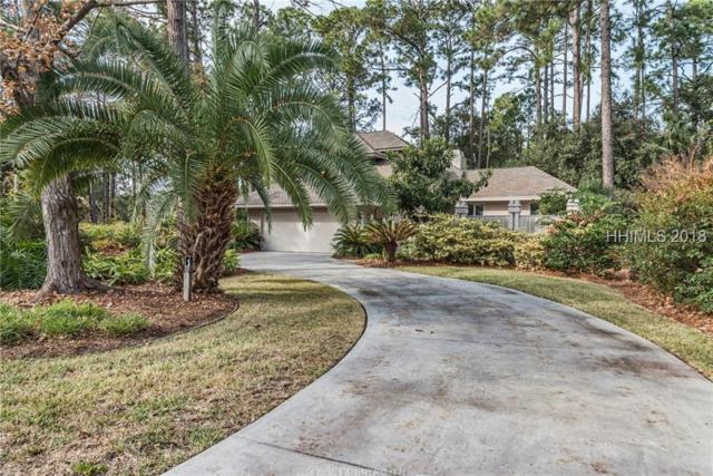 20 Strawberry Hill Road, Hilton Head Island, SC 29928 (MLS #388375) :: Collins Group Realty