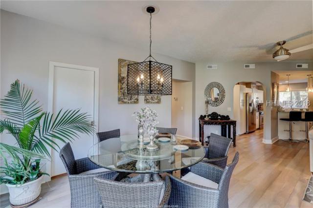 5 Newport Drive #7101, Hilton Head Island, SC 29928 (MLS #388377) :: Beth Drake REALTOR®