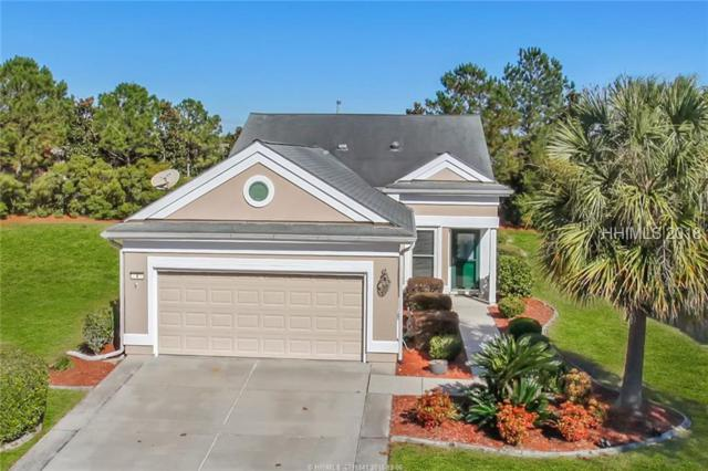 4 Coronado Court, Bluffton, SC 29909 (MLS #388402) :: RE/MAX Island Realty