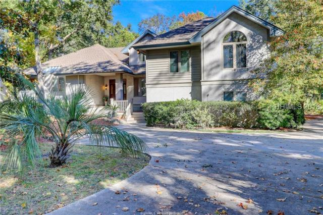 14 Haul Away, Hilton Head Island, SC 29928 (MLS #388414) :: Beth Drake REALTOR®