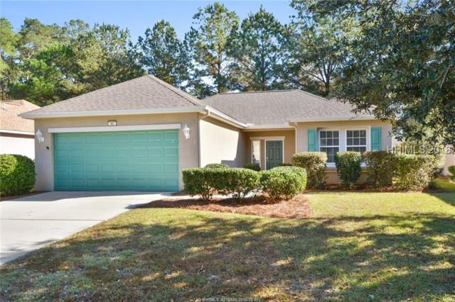 90 Hampton Circle, Bluffton, SC 29909 (MLS #388433) :: RE/MAX Island Realty