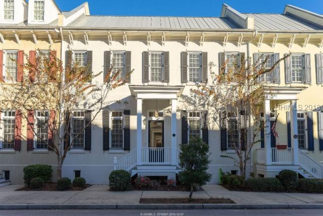 5 Assembly Row, Beaufort, SC 29906 (MLS #388436) :: Collins Group Realty