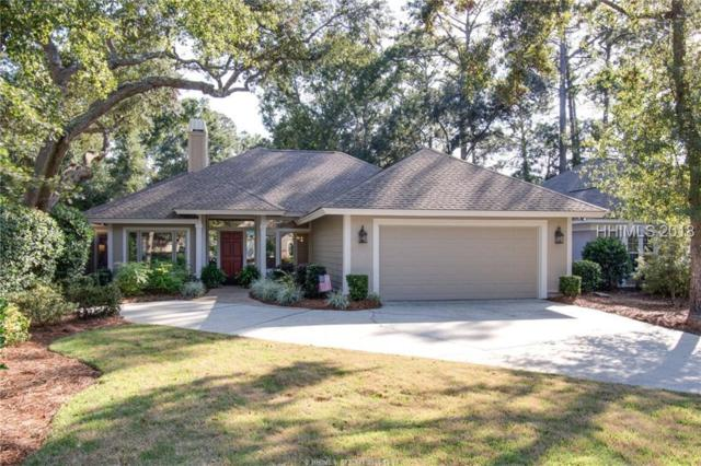 7 Richfield Way, Hilton Head Island, SC 29926 (MLS #388437) :: RE/MAX Coastal Realty