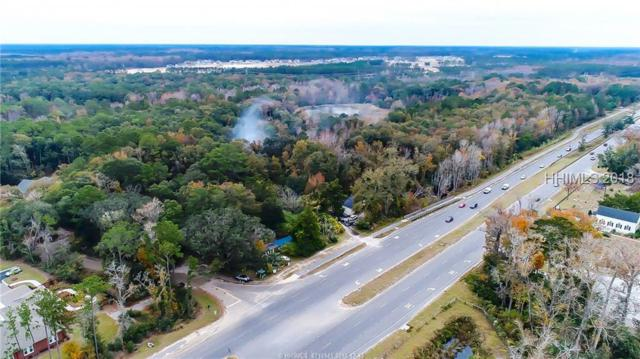 3053 Okatie Highway, Bluffton, SC 29909 (MLS #388441) :: The Alliance Group Realty