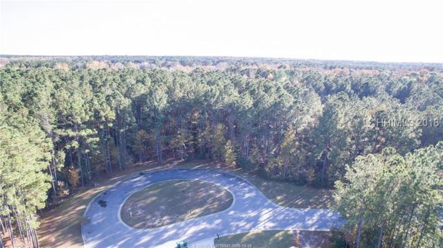 22 Blue Trail Ct, Bluffton, SC 29910 (MLS #388443) :: Beth Drake REALTOR®