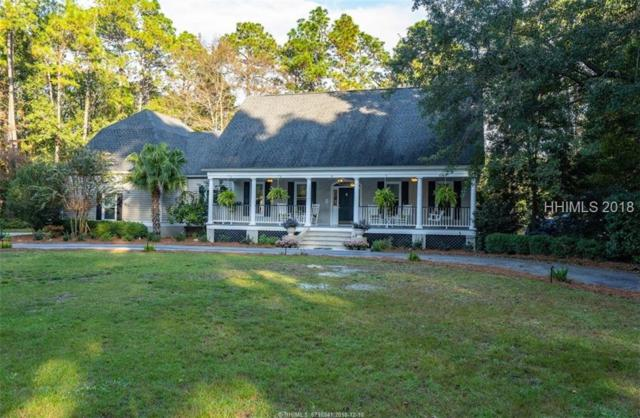 28 Thomas Sumter Street, Beaufort, SC 29907 (MLS #388449) :: The Alliance Group Realty