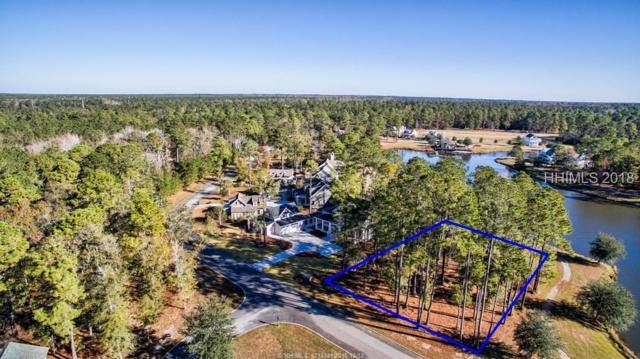 32 Oldfield Village Rd, Bluffton, SC 29909 (MLS #388464) :: The Alliance Group Realty