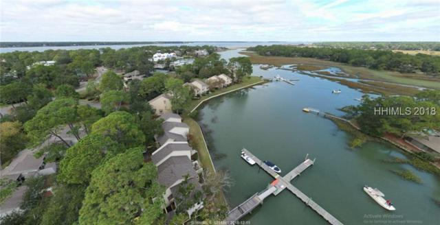226 S Sea Pines Drive #1601, Hilton Head Island, SC 29928 (MLS #388466) :: Southern Lifestyle Properties