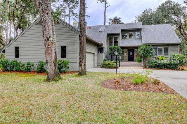 4 Barnacle Road, Hilton Head Island, SC 29928 (MLS #388473) :: Beth Drake REALTOR®